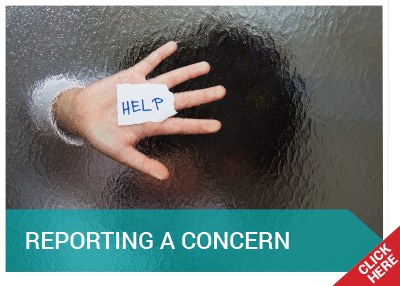 Bournemouth, Christchurch and Poole Safeguarding Adults Board (BCPSAB) - Reporting a concern