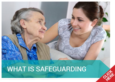 Bournemouth, Christchurch and Poole Safeguarding Adults Board (BCPSAB) - What is Safeguarding